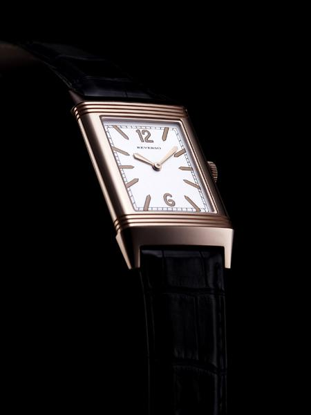 Grande Reverso Ultra Thin Vintage 1931 Or