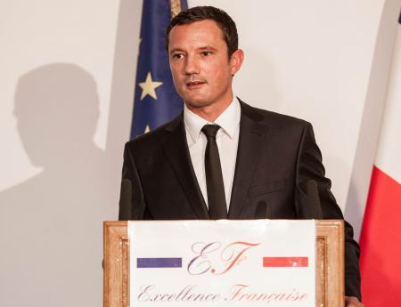 Guillaume Tripet – Directeur Général des montres L. LEROY.