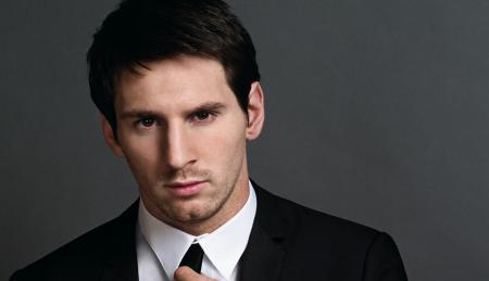 Leo Messi : ambassadeur Audemars Piguet et meilleur joueur de football du monde en 2012.
