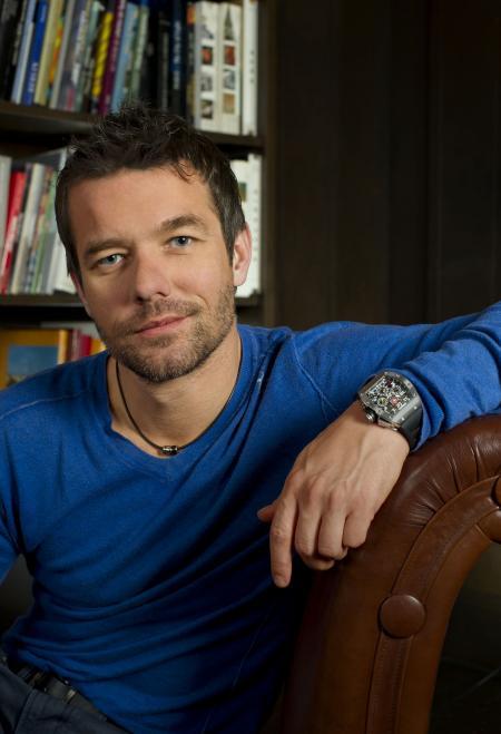 Sébastien Loeb : un nouveau partenaire Richard Mille. ©Getty Image