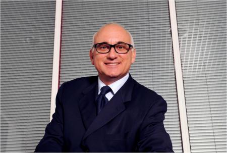 M. Gérald Roden : nouveau CEO de Perrelet.