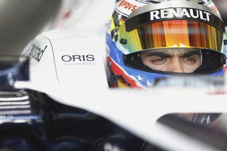 Oris et l'écurie de Formule 1 Williams ont signé un nouveau contrat visant à poursuivre leur fidèle coopération en 2013.