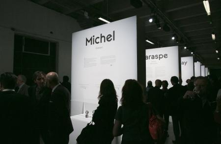 L'exposition « Les Métiers d'Art se mettent en scène» au Palais de Tokyo à Paris