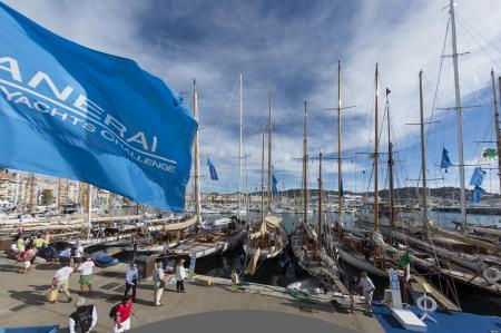 Le Panerai Classic Yachts Challenge