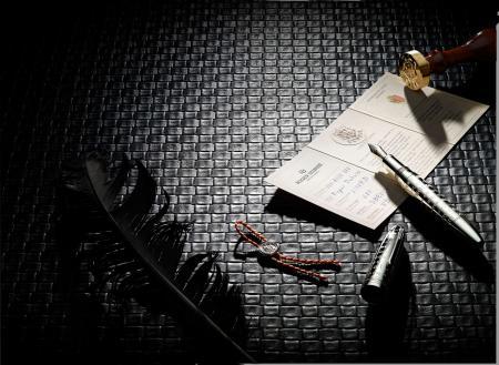 Roger Dubuis, dédie un film au très exclusif Poinçon de Genève