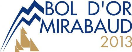 Le logo du fameux Bol d'Or Mirabaud