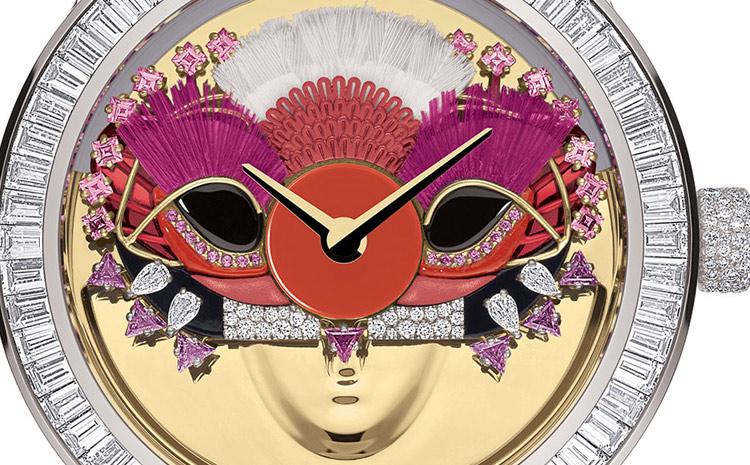 Dior Grand Bal Masqué - pièce unique n°1