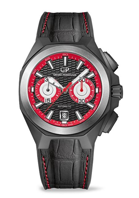 Girard-Perregaux - ONLY WATCH 2013