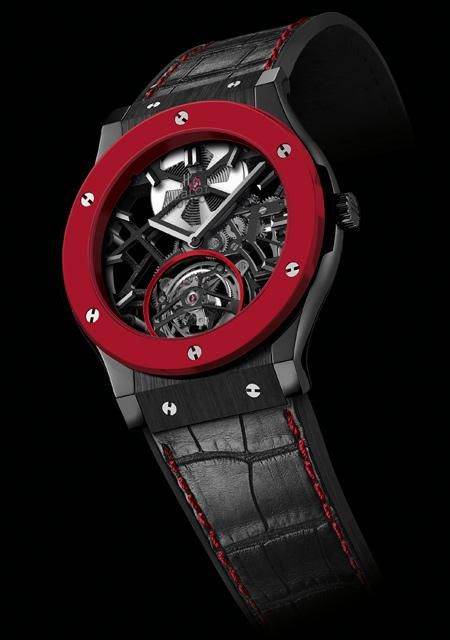 Hublot - ONLY WATCH 2013
