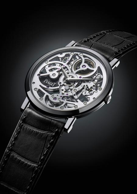 Piaget - ONLY WATCH 2013
