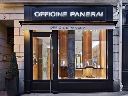 Officine Panerai Paris 3
