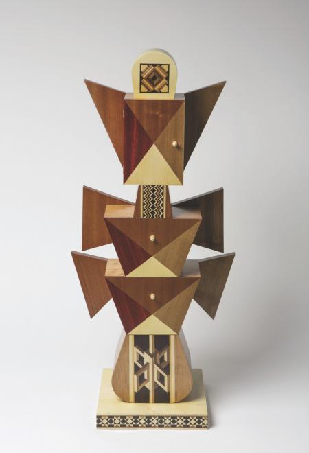 Arts & Crafts & Design. Le temps vu par Alessandro Mendini et ses artisans