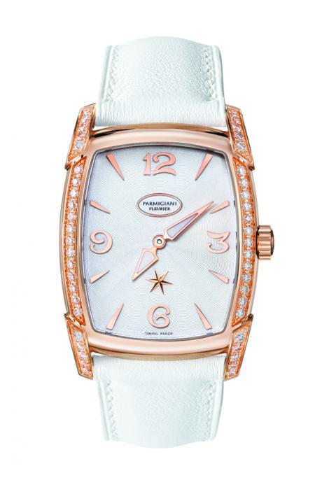 La montre Kalparisma