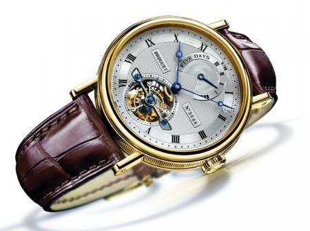 Breguet Classique Grande Complication 5317