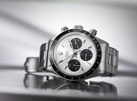 02_Daytona 1965- ©Rolex/Jean-Daniel Meyer