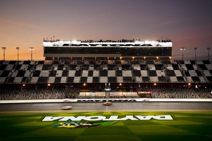 Daytona International Speedway 2013 - ©Rolex-Fred Merz