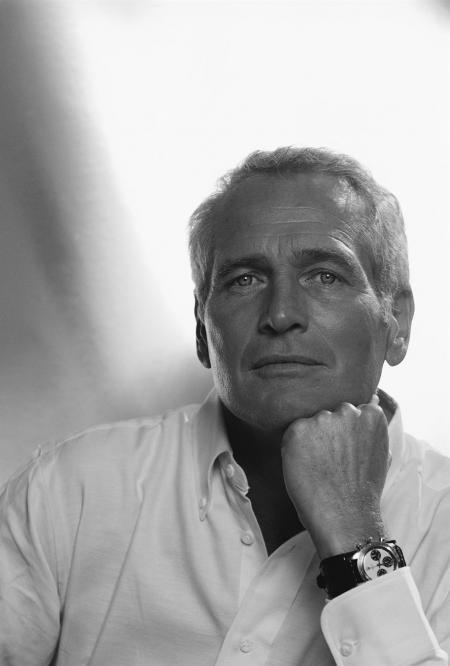 Paul Newman - ©Douglas Kirkland/Corbis