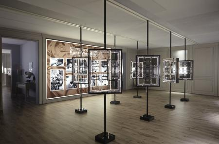 Exposition Patek Philipe à Munich