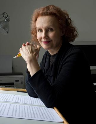 Kaija Saariaho, Music
