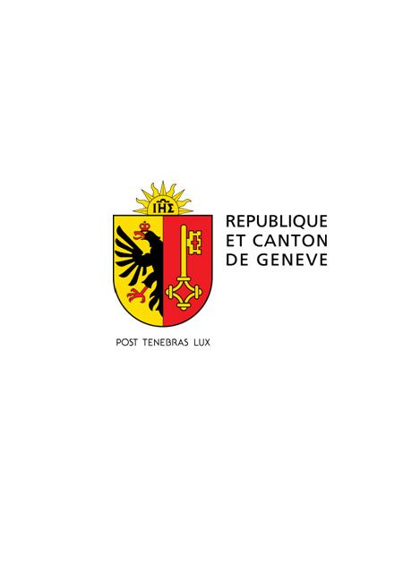 Blason de Genève