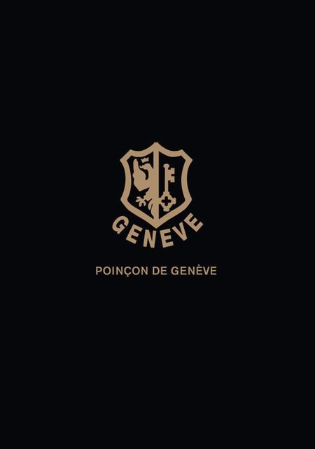 le Poinçon de Genève