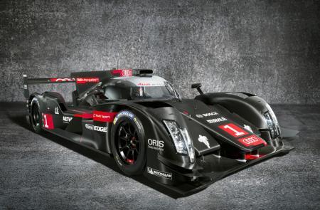 Oris fait équipe avec Audi Sport