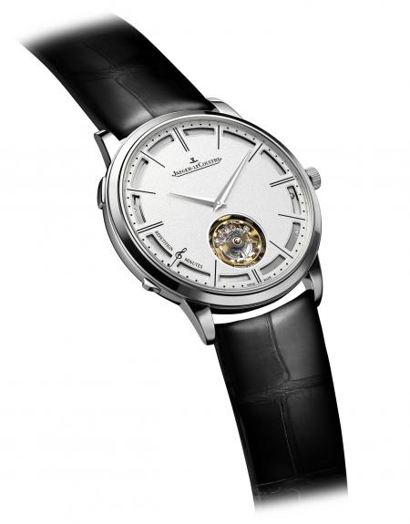 Master Ultra Thin Minute Repeater Flying Tourbillon