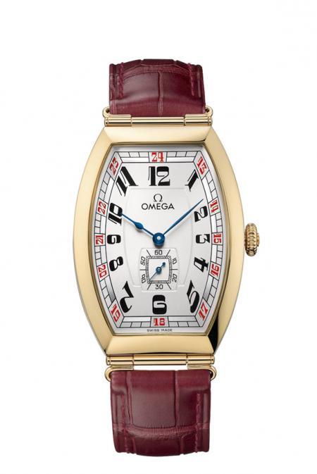 La montre OMEGA Sochi Petrograd