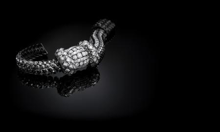 Montre bracelet à couvercle – Calibre Jaeger-LeCoultre 460