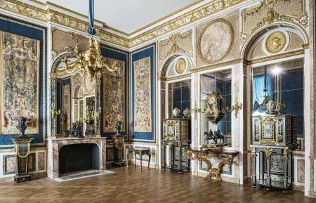 Musée du Louvre, dpt. des Objets d'art (c) 2014 Musée du Louvre