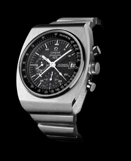 Speedmaster 125 - 1973