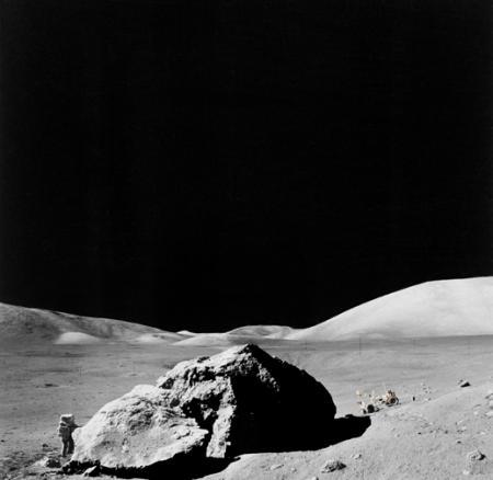 Mission Apollon 11
