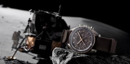 OMEGA Speedmaster Professional Apollo 11 Édition Limitée 45e Anniversaire