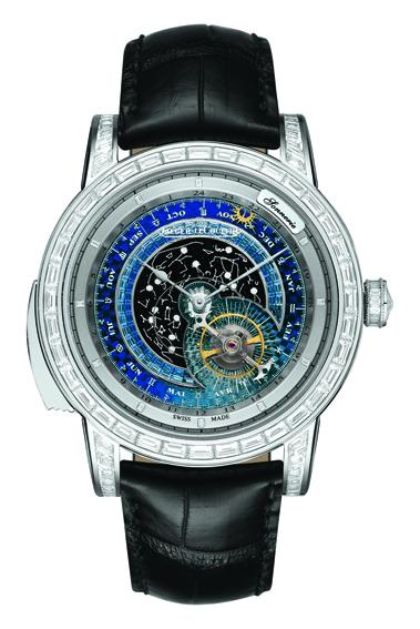 Master Grande Tradition Grande Complication pour Watches & Wonders