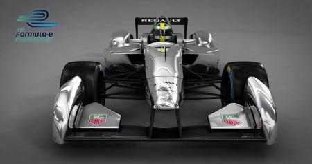TAG Heuer et FIA Formula-E Championship : vers un avenir durable