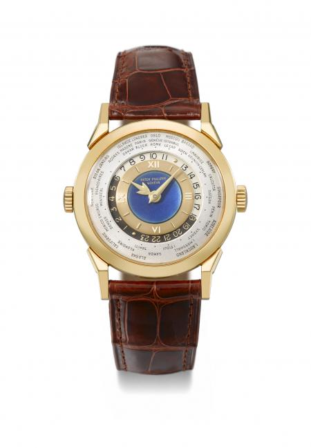 PATEK PHILIPPE REFERENCE 2523