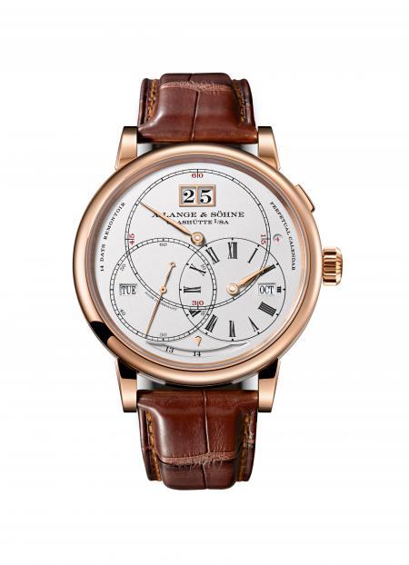 Prix de la montre calendrier - A.Lange & Söhne
