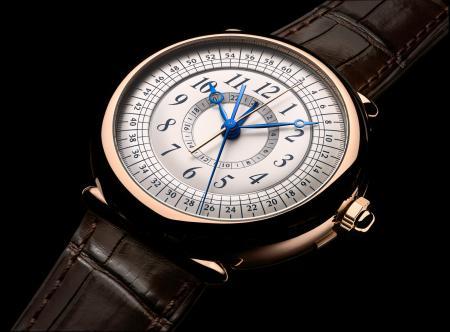 Prix de la montre chronographe - De Bethune