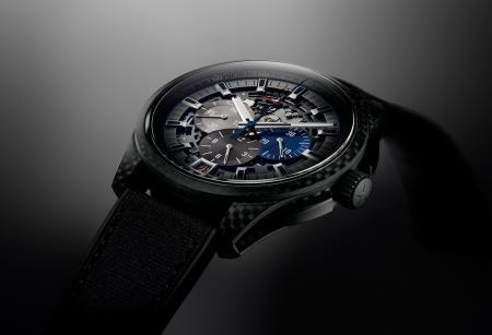 Prix de la montre sport - Zentih