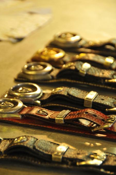 Men At Work - Bracelet
