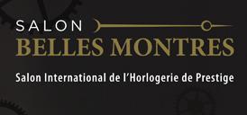 Salon Belles Montres 2014