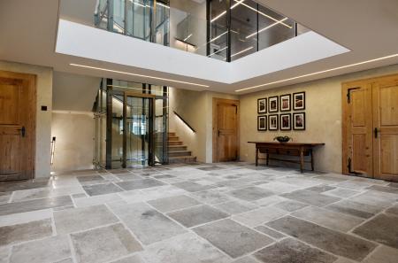 Cartier - La Maison des Métiers d'Art - Rez-de-chaussée