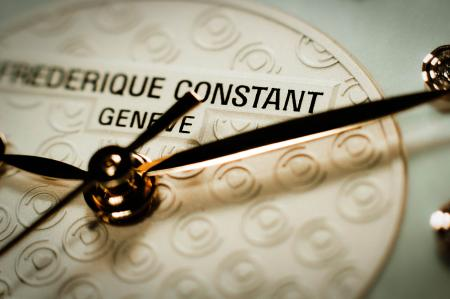Frederique Constant - Ladies Automatic World Heart Federation