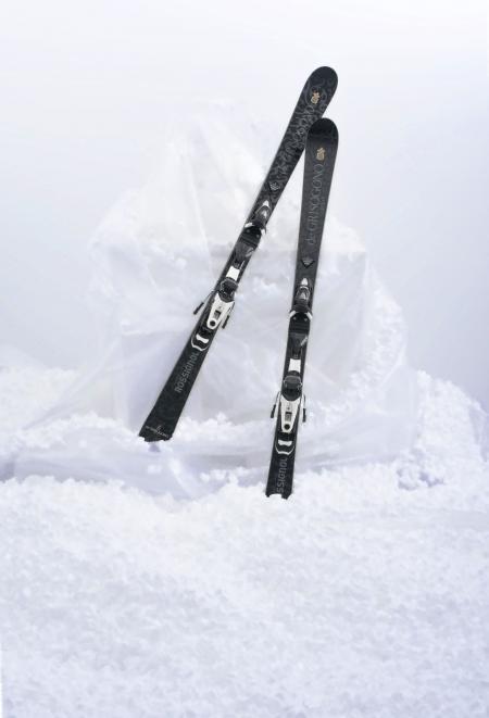 Skis de Grisogono