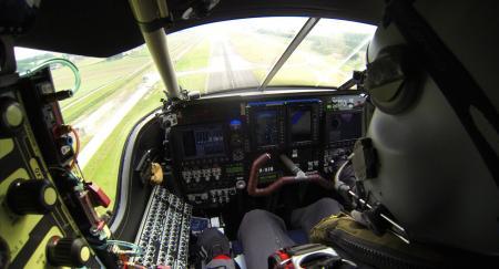 Solar Impulse project - Omega - Convertisseur CA-CC