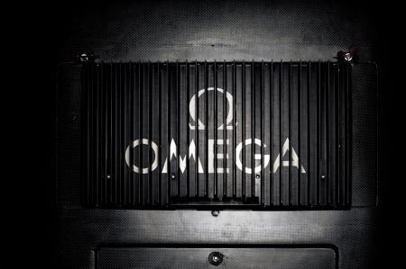 Solar Impulse project - Omega - Répartiteur d'énergie