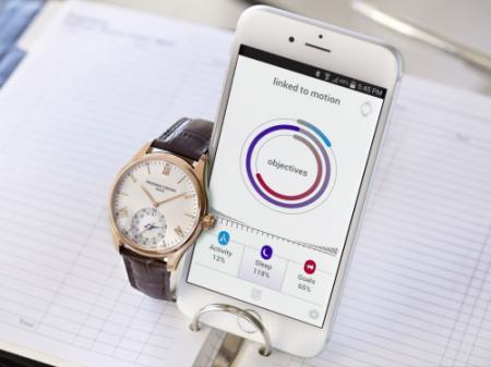 Frédérique Constant Horological Smartwatch