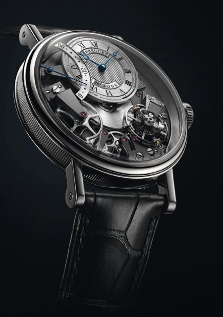 Breguet Tradition Automatique Seconde Rétrograde 7097- Baselworld 2015
