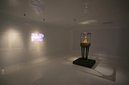 Exposition Mutation - Hanap et Métiers d'Art