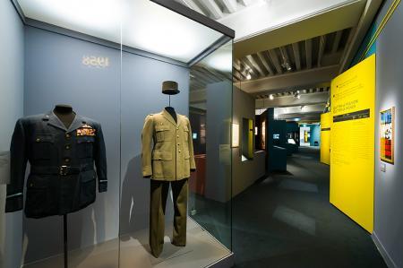 Exposition Churchill-de-Gaulle